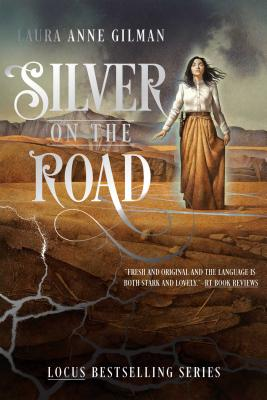 Silver on the Road Cover Image