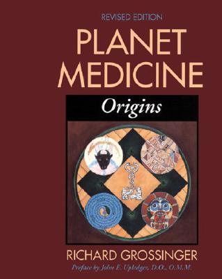 Planet Medicine, Vol I: Origins Cover Image
