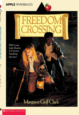 Freedom Crossing Cover Image