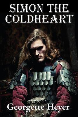 Simon the Coldheart Cover Image