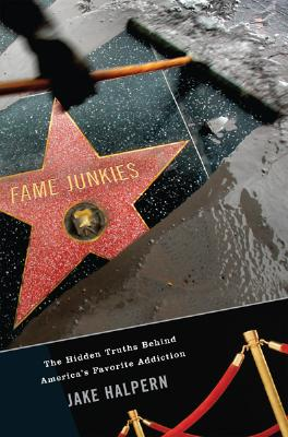 Fame Junkies Cover