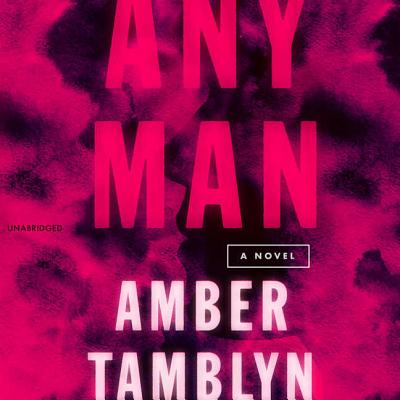 Any Man Cover Image