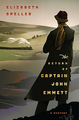 The Return of Captain John Emmett Cover