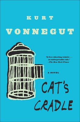 Cat's Cradle Cover Image