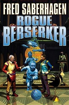 Rougue Berserker Cover Image