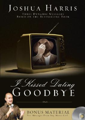 I Kissed Dating Goodbye Video Series on DVD Cover Image