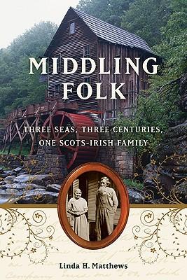 Middling Folk Cover