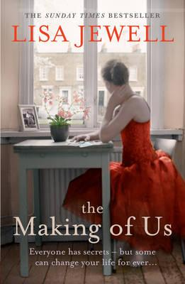 Making of Us Cover Image