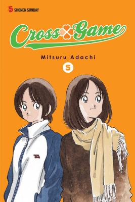 Cross Game, Volume 5 Cover Image
