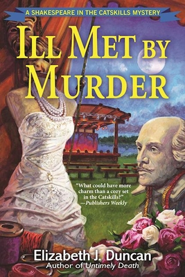 Ill Met By Murder: A Shakespeare in the Catskills Mystery Cover Image