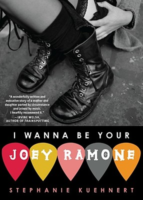 I Wanna Be Your Joey Ramone Cover