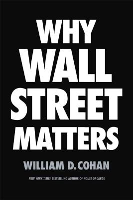 Why Wall Street Matters cover