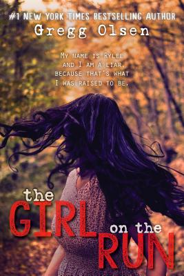 The Girl on the Run (Vengeance #1) Cover Image