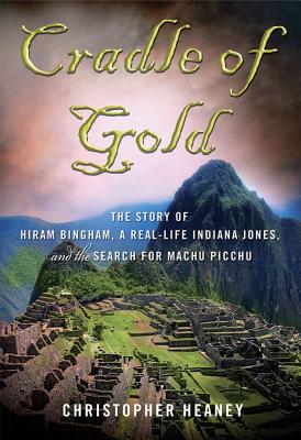 Cradle of Gold Cover