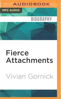 Fierce Attachments Cover Image