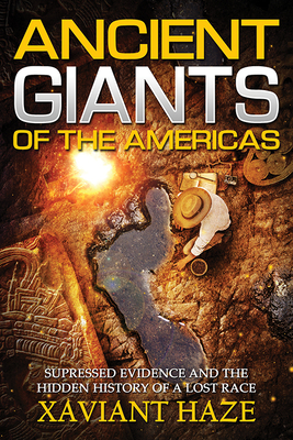 Ancient Giants of the Americas Cover