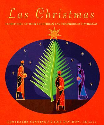 Las Christmas Cover Image
