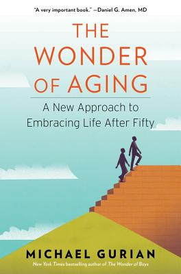 The Wonder of Aging Cover