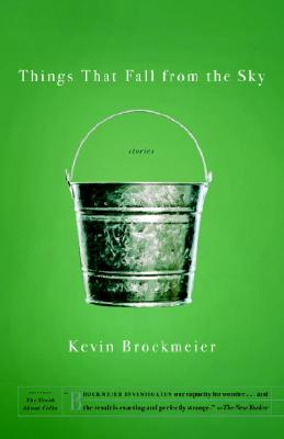 Things That Fall from the Sky Cover Image