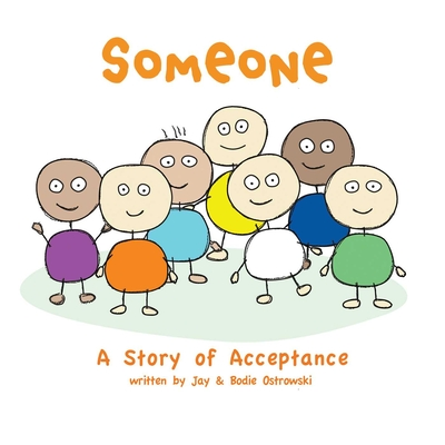 Someone: A Story of Acceptance Cover Image
