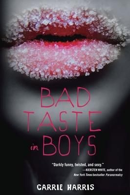 Bad Taste in Boys (Kate Grable Series) Cover Image
