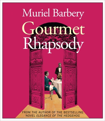 Gourmet Rhapsody Cover