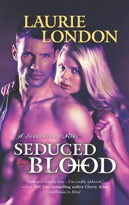 Seduced by Blood Cover Image