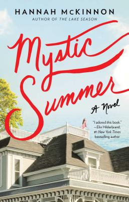Mystic Summer: A Novel Cover Image