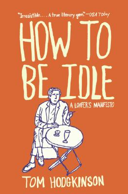 How to Be Idle Cover