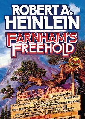 Farnham's Freehold Cover