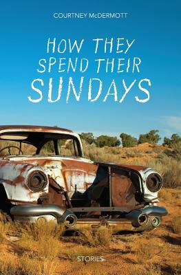 How They Spend Their Sundays Cover Image