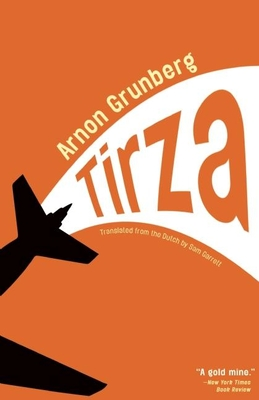 Tirza Cover