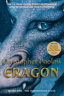Eragon: Inheritance, Book I (The Inheritance Cycle #1) Cover Image