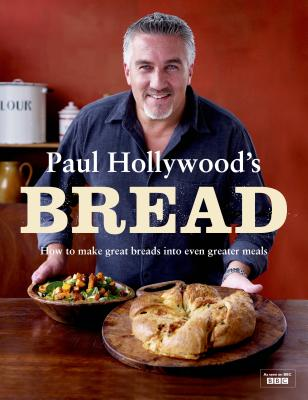 Paul Hollywood's Bread Cover Image