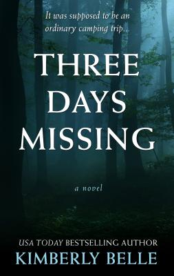 Three Days Missing Cover Image