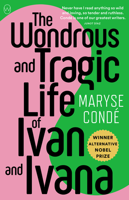 The Wondrous and Tragic Life of Ivan and Ivana Cover Image