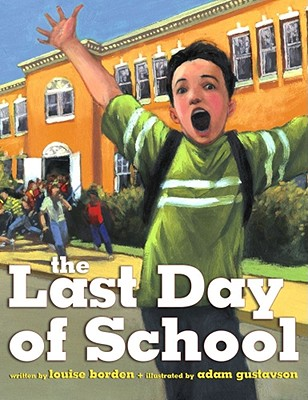 The Last Day of School Cover