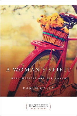 A Woman's Spirit: More Meditations for Women (Hazelden Meditations) Cover Image
