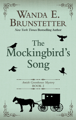 The Mockingbird's Song Cover Image