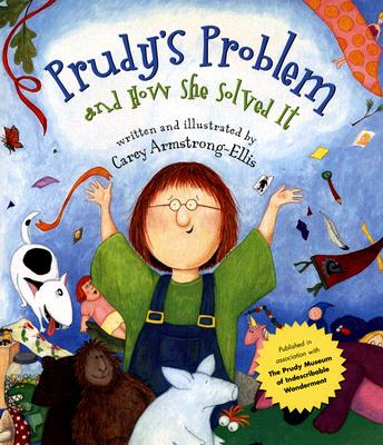 Prudy's Problem and How She Solved It Cover
