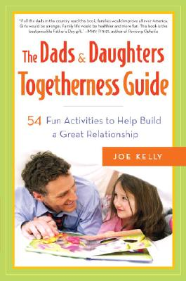 The Dads & Daughters Togetherness Guide Cover