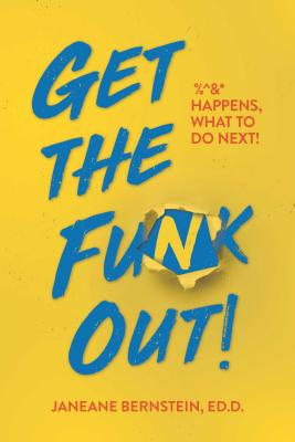 Cover for Get the Funk Out!