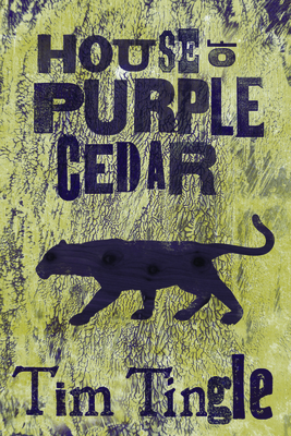 House of Purple Cedar Cover