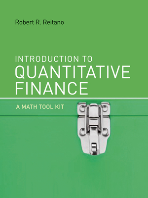 Cover for Introduction to Quantitative Finance