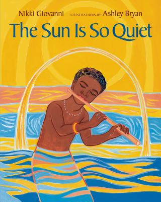 The Sun Is So Quiet Cover Image
