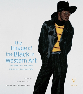 The Image of the Black in Western Art, Volume V Cover