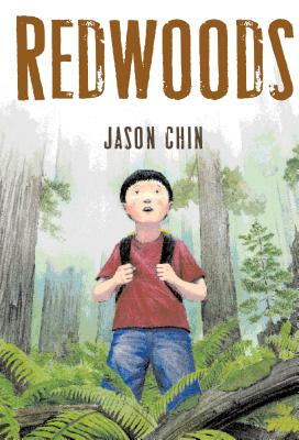 Redwoods Cover Image