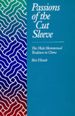 Cover for Passions of the Cut Sleeve
