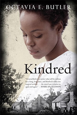 Kindred Cover Image
