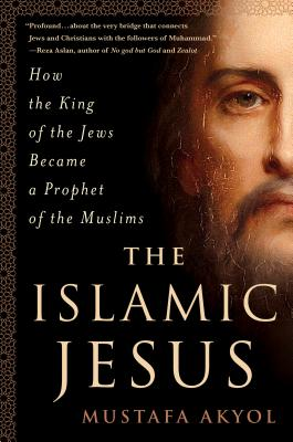 The Islamic Jesus Cover